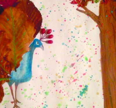 Осеннее творчество в образовании