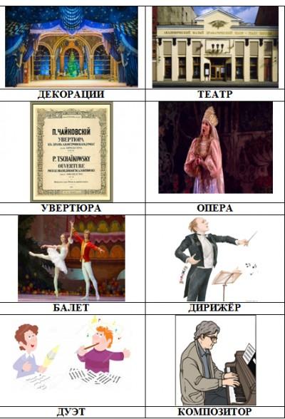 Музыкальное образование и воспитание Пушкин в музыке