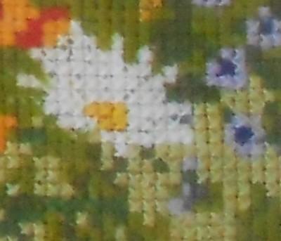 Вышивка крестиком Декоративно-прикладное творчество