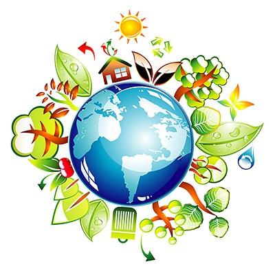 Конкурс для детей Сохраним планету вместе