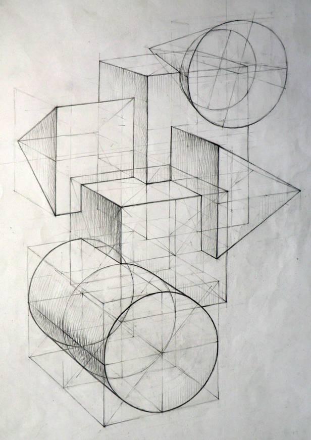 архитектурная графика примеры вступительных работ военнослужащих альтернативой гражданскому