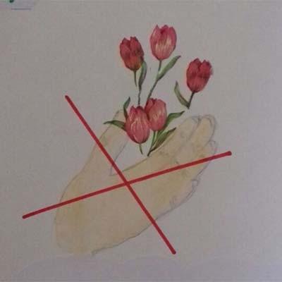 Рисунки дошкольников на тему Живое рядом