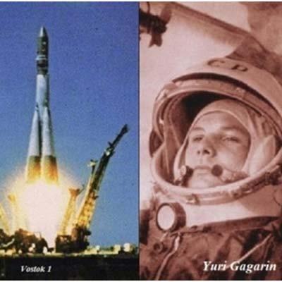 Тематический воспитательный час посвященный Дню космонавтики