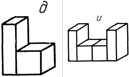 Игры со строительным материалом детей раннего возраста