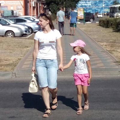 Проект по профилактике детского дорожно-транспортного травматизма