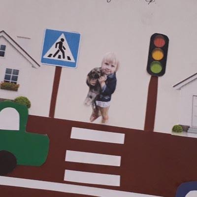 Правила дорожного движения Берегись автомобиля