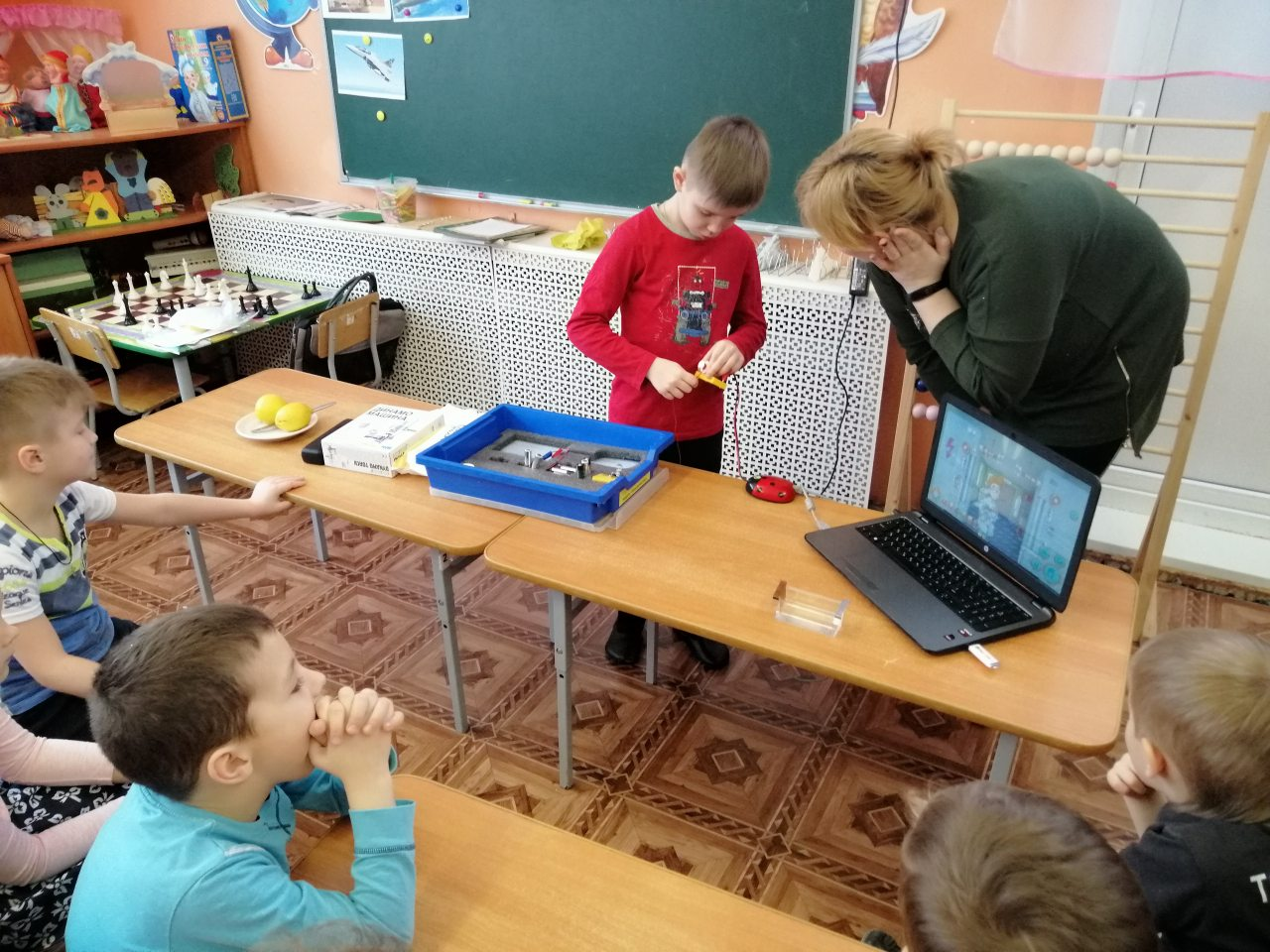 Детский исследовательский проект Что такое электричество?