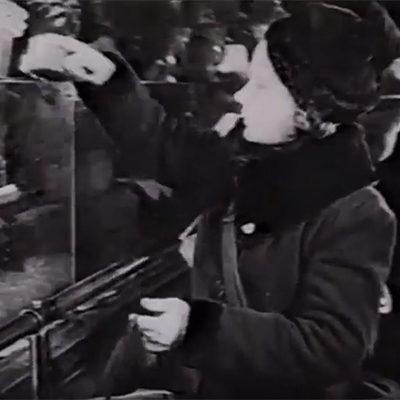 Видеоролик к Дню Победы